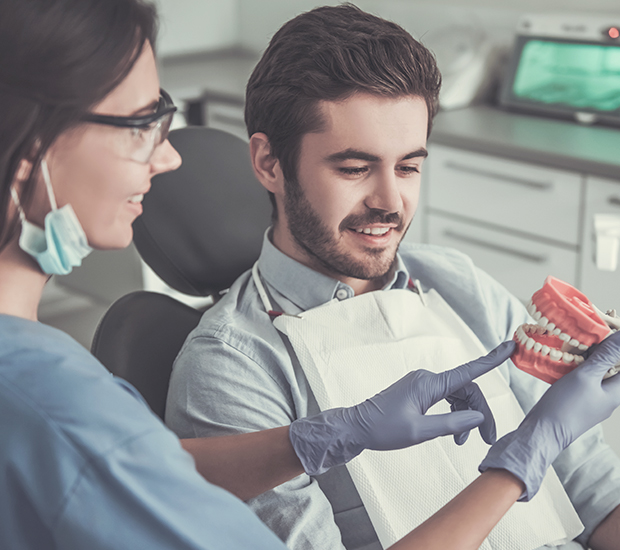 Coral Gables The Dental Implant Procedure