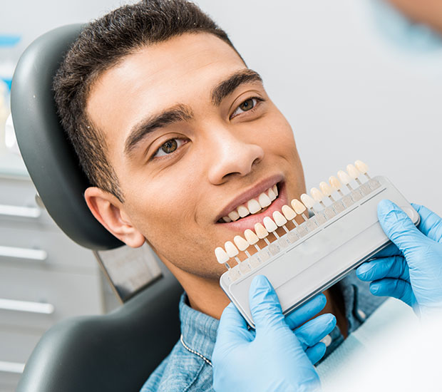 Coral Gables Dental Services